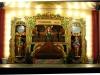 Fairground Organ providing musical entertainment