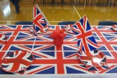 Diamond Jubilee Children\'s Party 9th June 2012