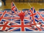 Diamond Jubilee Children\'s Party 9th June 2012