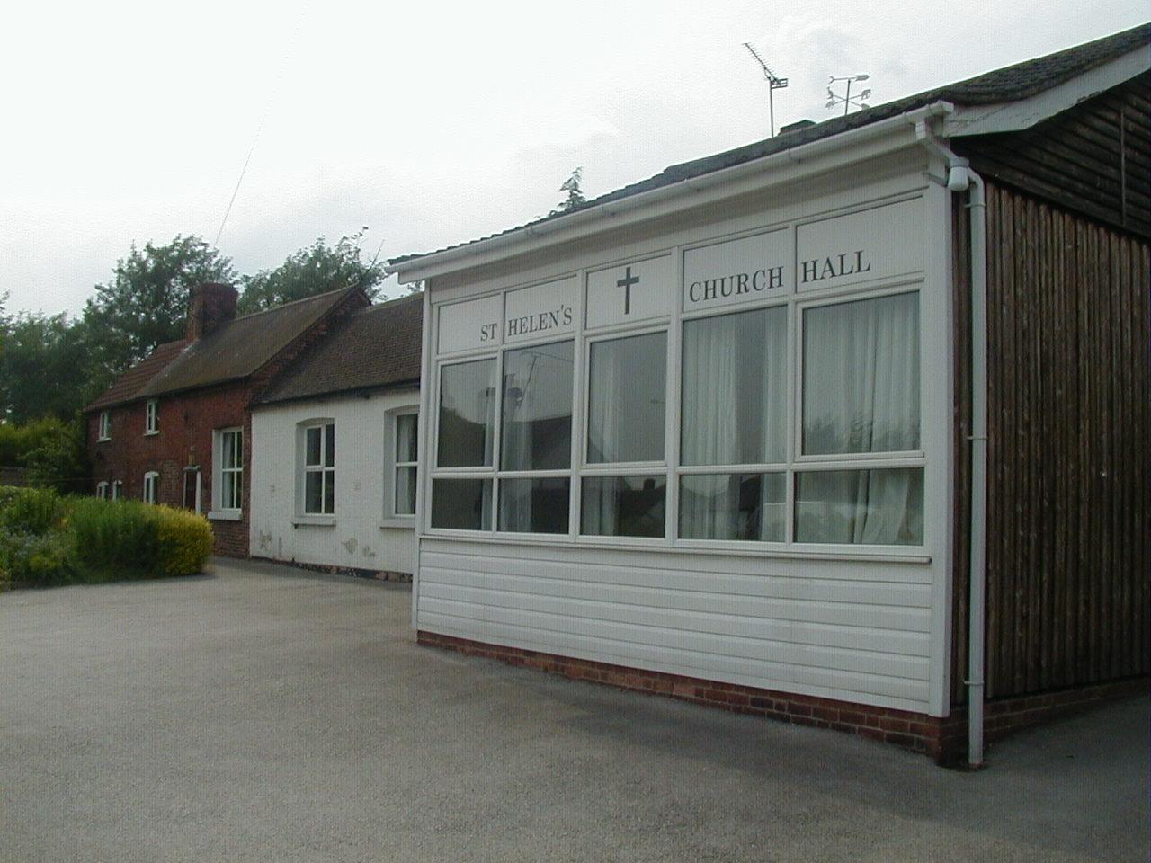 Church Hall