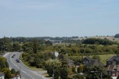 Views from St Helen\'s Church tower
