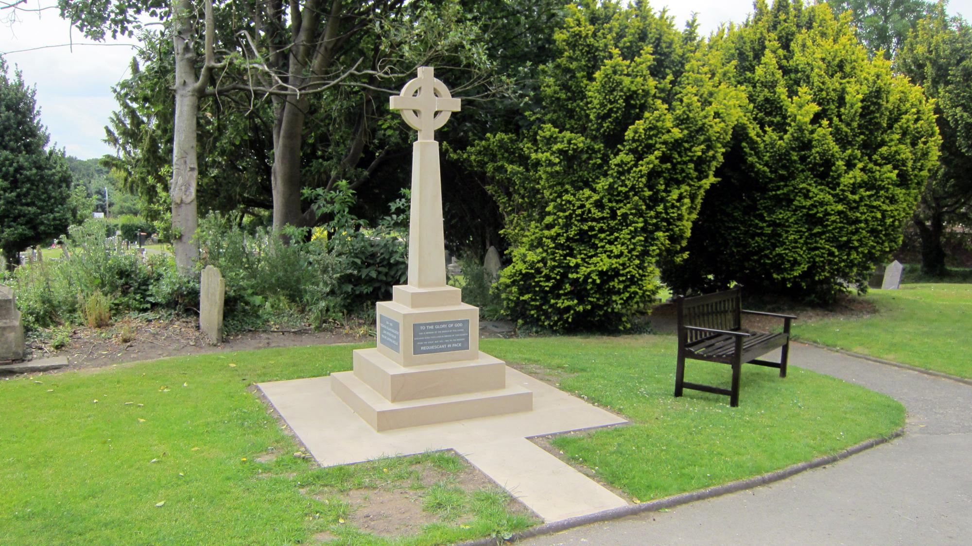 trowell-war-memorial