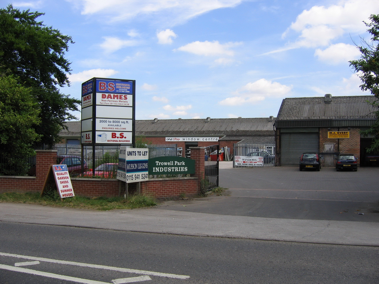industrial-area-stapleford-rd